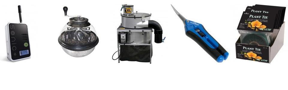 Tools - Gear