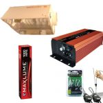 Econo Digital Maxlume 1000w Package