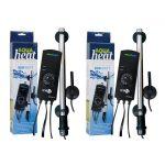 EcoPlus Aqua Heat Titanium Heater — 200W