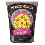 Black Gold Perlite — 8 Quart *DISCONTINUED*