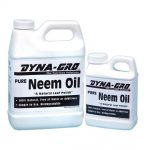 Dyna-Gro Pure Neem Oil Leaf Polish — Quart