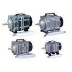 EcoPlus Commercial Air Pump 1 — 18W