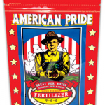 Fox Farm American Pride Organic Based Dry Mix 9-6-6 — 4 lbs