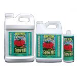 Grow Big Hydroponic 3-2-6 — 1 Quart