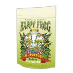 Happy Frog All Purpose 5-5-5 — 4 lbs