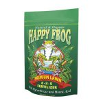 Happy Frog Premium Lawn 8-2-6 — 4 lbs