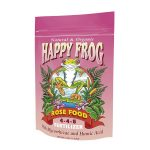 Happy Frog Rose Food 4-4-5