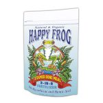 Happy Frog Steamed Bone Meal 3-15-0 — 4 lbs