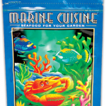 Marine Cuisine Seafood For Your Garden 10-7-7 — 4 lbs
