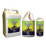 Bio Thrive Grow 4-3-3 — 2.5 Gallon