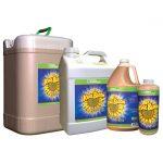 General Hydroonics Liquid KoolBloom 0-10-10 — Gallon