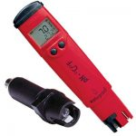 Hanna PHEP 4 Tester With Replaceable Electrode