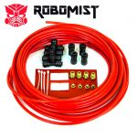 ROBOMIST 4 Nozzle Upgrade Kit