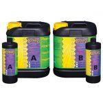 BCuzz Soil Nutrients A 3 – 0 – 3 — Quart