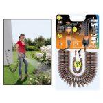 Claber Spiral Garden Hose Kit