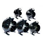 EcoPlus Classic Inline Fan — 10 inch – 730 CFM