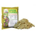 Grodan Stonewool Growcubes 1 Cu. Ft. Bag