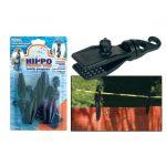 Hippo Swivel Clip