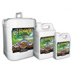 Humboldt Nutrients Grow 2 – 1 – 6 — 2.5 Gallon
