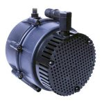 Little Giant NK-2 Submersible Pump — 325 GPH