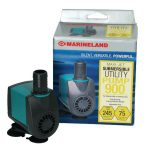 Maxi-Jet Utility Water Pump 3000 — 775 GPH *DISCONTINUED*