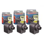 Maxi-Jet Water Pump 900 — 230 GPH