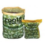 Roots Organics Natural & Organic Soil — .75 Cu Ft. — 5 Gallon