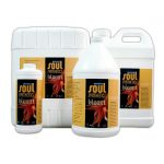 Aurora Innovations Soul Synthetics Bloom 1.5 – 4.5 – 3 — 2.5 Gallon
