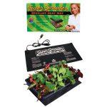 Super Sprouter Seedling Heat Mat