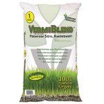 VermiBlend Premium Soil Amendment 1.0-1.5-0.6 — 1 Cu. Ft. — 35 lbs