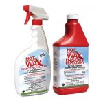 Hot Pepper Wax Insect Repellent — 22 oz RTU