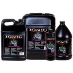 Ionic Bloom 3-2-6 — 2.5 Gallon