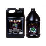 Ionic Bloom Hardwater Formula 3-2-6 — 2.5 Gallon