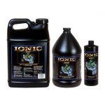 Ionic Boost 0-5-6
