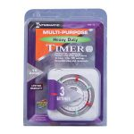 Intermatic Multi-Purpose Heavy-Duty Plug-In Timer TN311