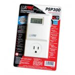 Luxpro Programmable Digital Thermostat — PSP300