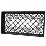 Mesh Bottom Tray — 10 inch X 20 inch