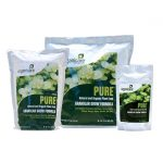 Pure Granular Grow 6-6-5+8% Ca — 50 lbs