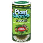 Plant Success Granular Mycorrhizae 3 – 1 – 2 — 1 lb
