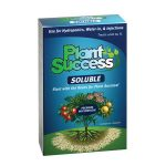 Plant Success Soluble Mycorrhizae — 4 oz