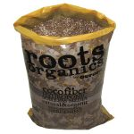Roots Organics Soilless Coco Mix — 1.5 Cu. Ft.