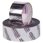 Silver Flex Duct Tape — 120 Yards