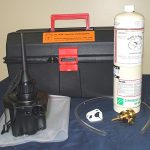 Calibration kit / CO2 Controllers & Sensor *DISCONTINUED*