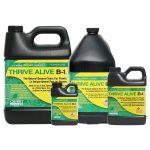 Thrive Alive B-1 Green — 250 mL