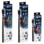 Hydor Theo Heater 400 Watt for 80-105 Gallons