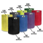 Gro1 Extraction Bag Kit (set of 8) – 10 Gallon