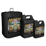 Humboldt Nutrients Master B 1-5-6 — 2.5 Gallon