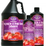 Microbe Life Vegetable & Fruit Yield Enhancer