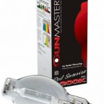 Sunmaster Red Sunrise Standard MH Grow Lamp 1100W 3200K