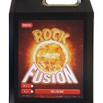 Rock Nutrients – Fusion Bloom Base Nutrient